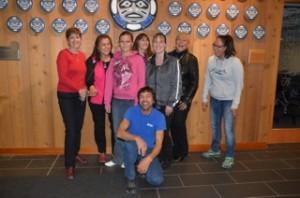 CAFN Team